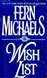 Michaels, Fern - Wish List [antikv�r]