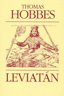 Hobbes Thomas - Leviat�n [eK�nyv: epub, mobi]
