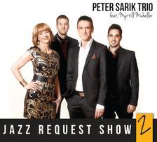 . - S�rik P�ter Tri� Jazzk�v�ns�gm�sor 2. feat. Micheller Myrtill