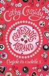 Cathy Cassidy - Cseresznyés ábránd [eKönyv: epub, mobi]