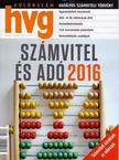 . - Sz�mvitel �s Ad� 2016. k�l�nsz�m