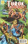 Truman, Timothy, Morales, Rags - Turok Dinosaur Hunter Vol. 1. No. 37 [antikvár]