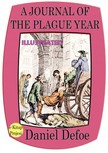 Murat Ukray Daniel Defoe, - A Journal of the Plague Year [eKönyv: epub,  mobi]