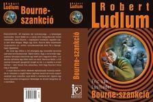 Robert Ludlum - Bourne-szankci�