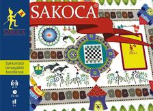Herpai - R�v�sz - Papp - Sakoca - sakkoktat� t�rsasj�t�k kezd�knek