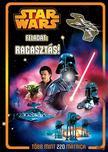- - STAR WARS - RAGASZT�S! 220 MATRICA - FOGLALKOZTAT� 2.