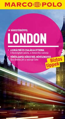- London (ÚJ MARCO POLO)