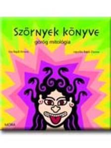 RAJSLI EMESE - Szörnyek könyve - görög mitológia #