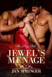 Springer Jan - Jewels Menage [eKönyv: epub,  mobi]
