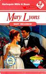 Lyons, Mary - Baby Included! [antikv�r]