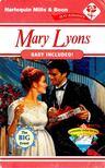 Lyons, Mary - Baby Included! [antikvár]