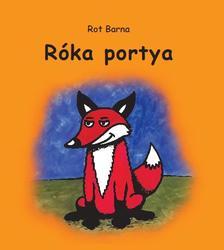 Rot Barna - R�ka portya - Versek gyermekeknek