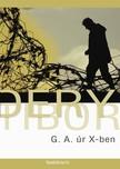 D�RY TIBOR - G. A. �r X-ben [eK�nyv: epub, mobi]