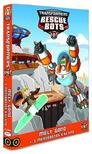 HASBRO Studios - M�LY GOND - TRANSFORMERS RESCUE BOTS 4. [DVD]