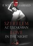 F. Scott Fitzgerald - Szerelem az �jszak�ban - Love in the night [eK�nyv: epub,  mobi]