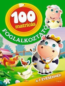 . - 100 matric�s foglalkoztat� - A farmon
