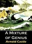 Arnold Castle, Murat Ukray, Paul Orban - A Mixture of Genius [eK�nyv: epub,  mobi]