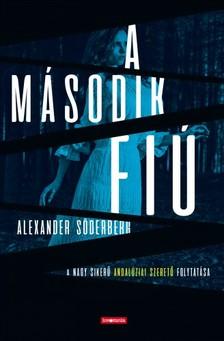 Alexander S�derberg - A m�sodik fi� [eK�nyv: epub, mobi]