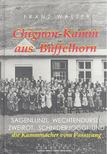 WALTER, FRANZ - Chignon-Kamm aus B�ffelhorn [antikv�r]