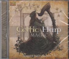 - CELTIC HARP MAGIC CD
