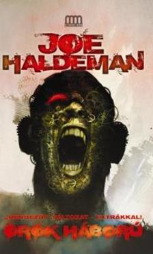 Joe Haldeman - �r�k h�bor�