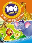 . - 100 matricás foglalkoztató - Az állatkertben
