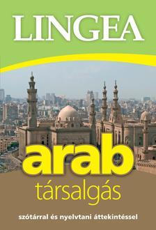 - Arab társalgás