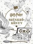 . - Harry Potter sz�nez�k�nyv