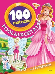 . - 100 matric�s foglalkoztat� - T�nd�rek �s hercegn�k
