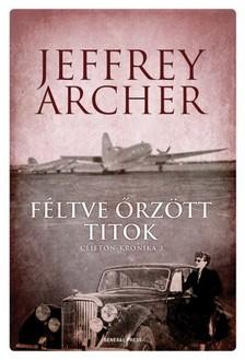 Jeffrey Archer - F�ltve �rz�tt titok [eK�nyv: epub, mobi]