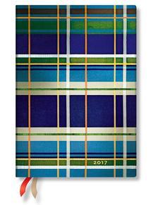 "- PB napt�r 2017 MIDI horizont�lis ""DAVENPORT"" DE3402-5"