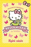 - Hello Kitty �s bar�tai 3. - Ny�ri v�s�r [antikv�r]