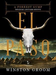 Winston Groom - El Paso