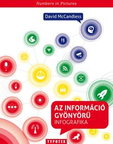 MCCANDLESS, DAVID - Az inform�ci� gy�ny�r�/Infografika/