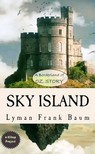 John R. Neill Lyman Frank Baum, - Sky Island [eKönyv: epub,  mobi]