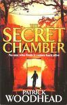 WOODHEAD, PATRICK - The Secret Chamber [antikvár]