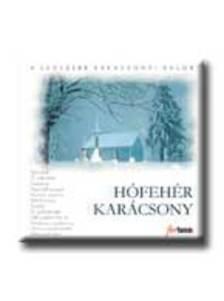 - H�FEH�R KAR�CSONY - CD -