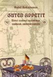 Rudolf Radenhausen - GUTEN APPETIT - N�MET SZAKMAI NYELVK�NYV SZAK�CSOKNAK+CD