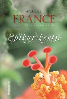 Anatole France - Epikur kertje [eKönyv: epub, mobi]