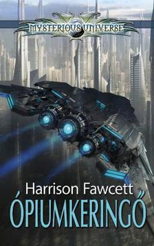 Harrison Fawcett - �piumkering� (Mysterious Universe reg�ny)