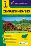 Cartographia Kiad� - ZEMPL�NI-HEGYS�G TURISTAKALAUZ 1:40000
