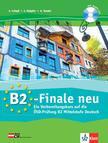 Zoltán Csörgő, Eszter Malyáta, Anita Tamási - B2-Finale Neu