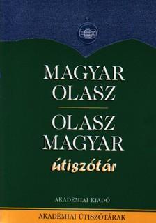 - MAGYAR-OLASZ OLASZ-MAGYAR UTISZ�T�R