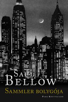 Saul Bellow - SAMMLER BOLYG�JA