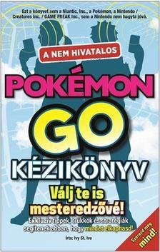 - Pokemon Go kézikönyv
