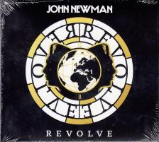 - REVOLVE CD JOHN NEWMAN