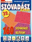 CSOSCH KIAD� - ZsebRejtv�ny SZ�VAD�SZ K�nyv 32.