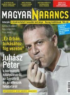- MAGYAR NARANCS FOLYÓIRAT - XXVIII. ÉVF. 43. SZÁM, 2016. OKTÓBER 27.