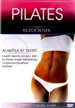 - PILATES KEZD�KNEK  DVD