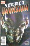 Bendis, Brian Michael, Yu, Leinil Francis - Secret Invasion No. 5 [antikvár]